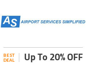 AirportServices Deal: Save Up to 20% On Selected Products Off