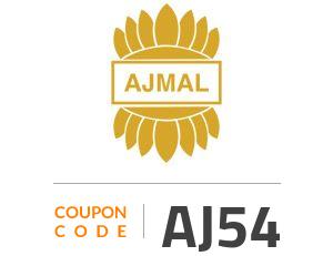 Ajmal Coupon Code: AJ54