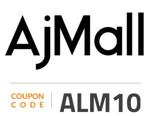 AjMall Coupon Code: ALM10
