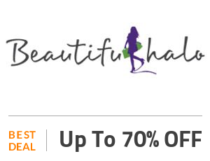 Beautifulhalo Deal: Get Summer colorful dresses Up to 70% OFF Off