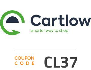 Cartlow Coupon Code: CL37
