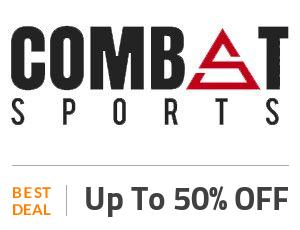 Combat Sports Deal: Flat 50% OFF On Manduka Fashion Apparel For Women Off