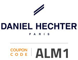 Daniel Hechter Coupon Code: ALM1