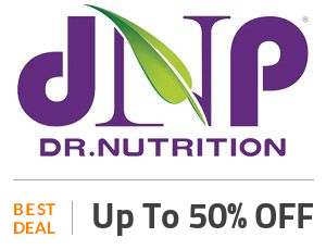 Dr Nutrition Deal: Order & Save 50% on Source Naturals Grape Seed Extract Off