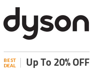 dyson Deal: Save Up to 20% On Vacuum Cleaners Off