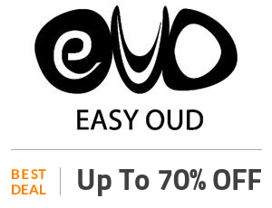 Easy OUD Deal: Easy Oud Offer: Up to 70% OFF Off
