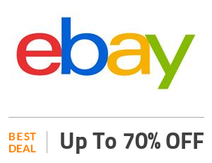 eBay Deal: Up to 70% Off New Balance - Direct from the Manufacturer Off