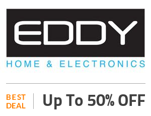 Eddy Deal: Enjoy Up to 50% OFF On Gaming Console & Accessories Off