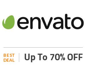 Envato Market Deal: Get Up to 70% off managed WordPress hosting Off