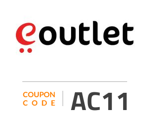 Eoutlet Coupon Code: AC11