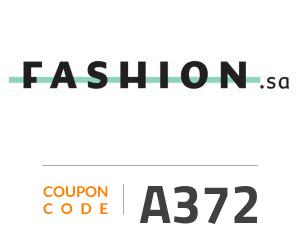 Fashion SA Coupon Code: A372