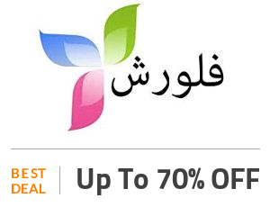 Flourish Deal: Up to 70% OFF On Beauty Products Off