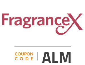 FragranceX Coupon Code: ALM
