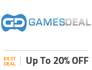 Gamesdeal Deal: Up to 20% off on FIFA 20 Series Off