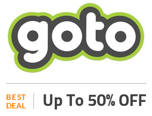 Goto Deal: Get Up to 50% OFF on Fitness Essentials Off