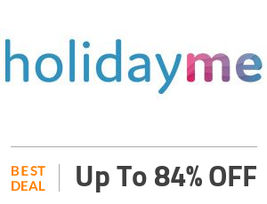 HolidayMe Deal: Up to 84% OFF on Fun & Activities Bookings Off