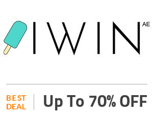 I Want It Now Deal: Biggest Sale: Up to 70% OFF SiteWide Off