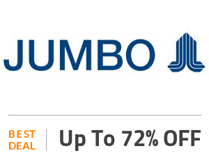 Jumbo Deal: Jumbo Deals: Up to 72% OFF Electronics & Gaming Console Off
