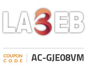 La3eb Coupon Code: AC-GJE08VM