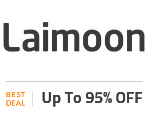 Laimoon Deal: Up to 95% OFF On Selected Courses For Laimoon Users Off