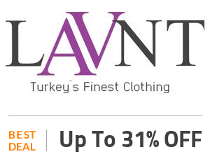 Lavnt Deal: Get Up to 31% Discount On Abaya Collection Off