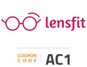 Lensfit Coupon Code: AC1