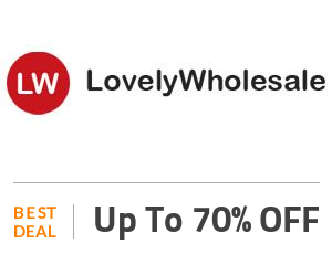 Lovely Wholesale Deal: Get Up to 70% OFF Winter Collection Off