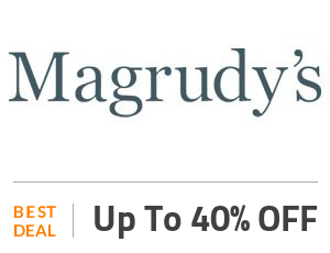 Magrudy Deal: Up To 40% OFF on Books And Games Off