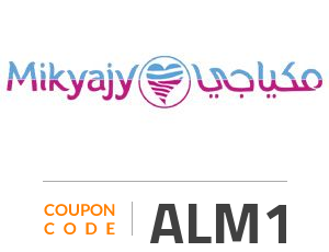 Mikyajy Coupon Code:  ALM1