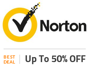 Norton Deal: Norton New User Offer: Save Up to 50% On Norton 360 Off