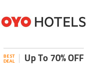 Oyo rooms Deal: Enjoy Up to 70% Off Hotels in Dubai Off