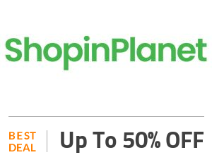 Shopin Planet Deal: Up to 50% OFF on Mobile Accessories Off