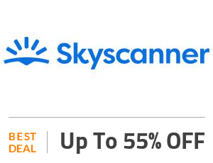 Skyscanner Norge
