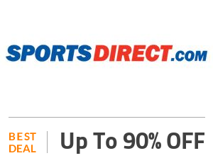 Sports Direct Deal: Get Up to 90% OFF On Sports Shoes Off