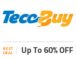 TecoBuy Deal: Up to 60% OFF On Cameras, Lens, Mobiles & More Off