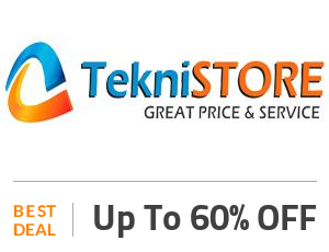 Teknistore Deal: Get Upto 60% Discount on Jewellery And Watches Off