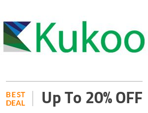 The Kukoo Deal: Get Up to 20% OFF On Selected Products Off