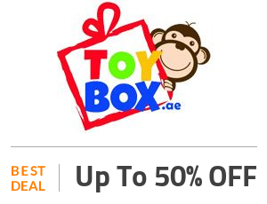 Toybox Deal: Build Your Imagination with 3D Printer & Get 50% OFF Off