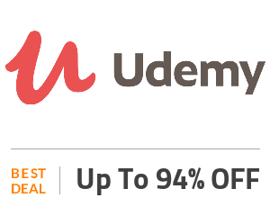 Udemy Deal: Get Flat 94% OFF on Machine Learning Course Off