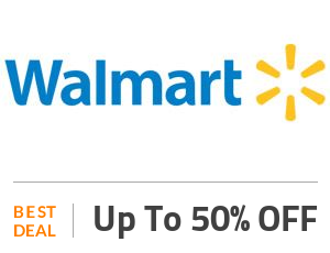 WALMART Deal: Up to 50% OFF On Baby's Essentials | Car Seats, Activity & Gear Etc. Off