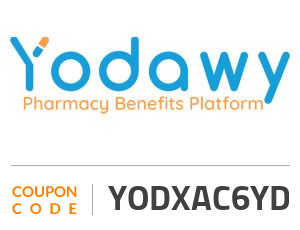 YodawyAPP Coupon Code: yodxac6yd