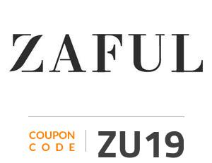 Zaful Coupon Code: ZU19